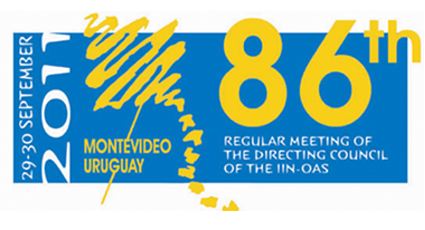 86th Regular Meeting of the directing Council of the IIN