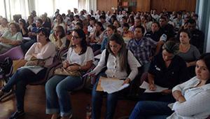 Seminario Taller IIN – SIPIAV en Uruguay
