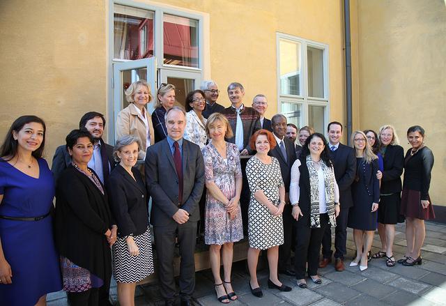 VI Reunión Interregional para Avanzar en la Protección de los Niños contra la Violencia
