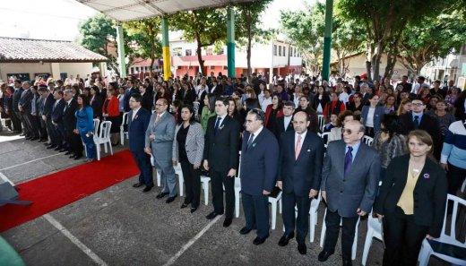 Asistencia técnica del IIN en Paraguay: Implementación de lineamientos para la protección integral de la Primera Infancia