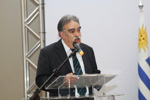 El Lic. Víctor Giorgi asume como Director General del IIN-OEA