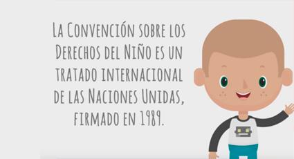 27 Aniversario de la Convención sobre los Derechos del Niño