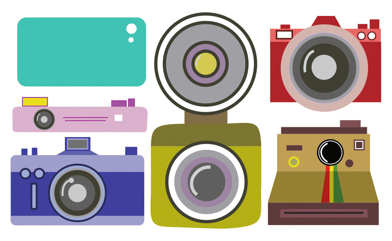 Convocatoria Muestra Fotográfica