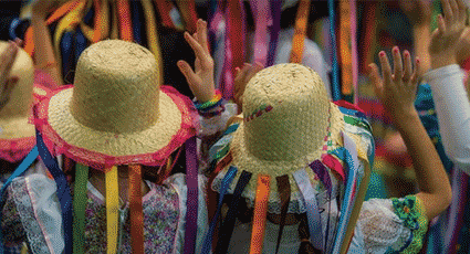 Foro Global de Infancia en América del Sur
