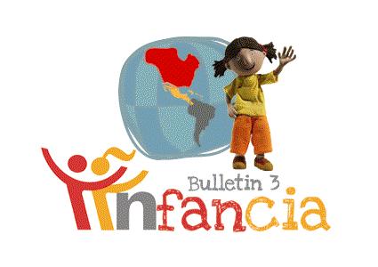 IINfancia Bulletin Nº 3
