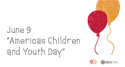 Designation of June 9 as «Americas Children and Youth Day»