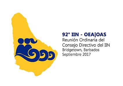 92ª Reunión Ordinaria del Consejo Directivo