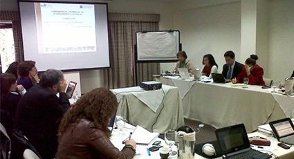 La Familia como actor en la Protección Integral de la Primera Infancia: segunda reunión técnica en Colombia