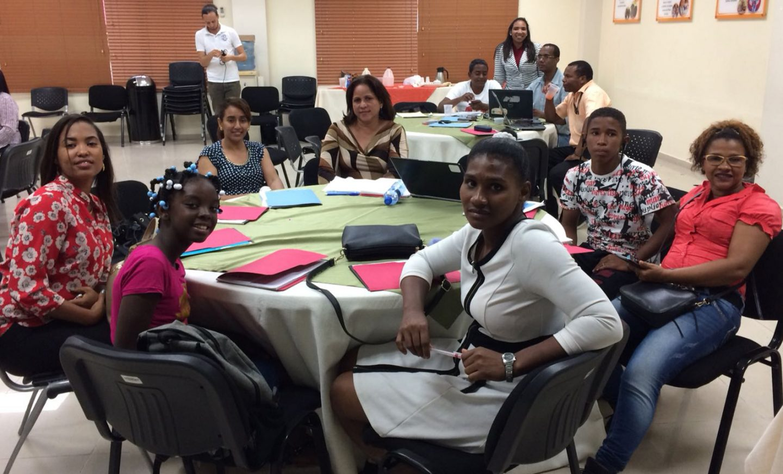 Inicia la etapa 2 del curso RIAMUSI – República Dominicana