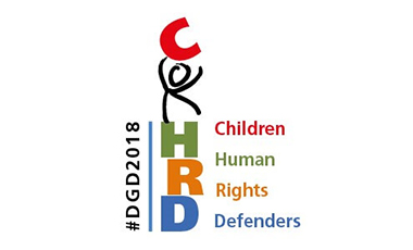 Day of General Discussion 2018 «Protecting and Empowering Children as Human Rights Defenders»
