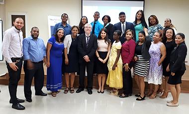 IIN y República Dominicana conforman la primera Red Intergeneracional de Agentes Multiplicadores en el Uso Seguro de Internet de las Américas