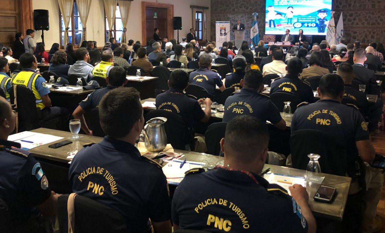 IIN participa en la XI Reunión del GARA para prevenir la explotación sexual de niñas, niños y adolescentes en viajes y turismo