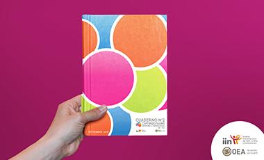 IIN lanza el Cuaderno Coria N° 2