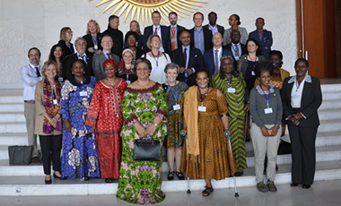 9th High-Level Cross-Regional Round Table on Violence Against Children