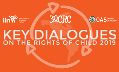 Key Dialogues on the Rights of Child 2019