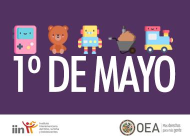 1° de mayo: Una mirada desde los derechos de la niñez