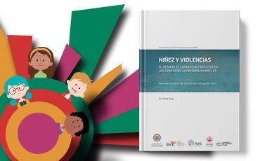 """IIN y FMSI presentan el documento: """"Niñez y Violencias. El desafío de garantizar derechos en los contextos cotidianos infantiles"""""""