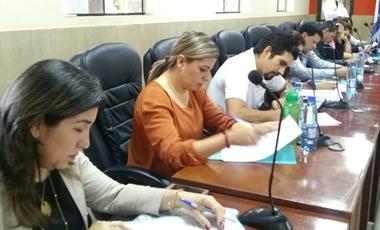 IIN-Paraguay imparten la 6ta Edición del curso semi-presencial: Promoción de la Participación Infantil y Adolescente