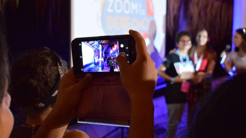 """Save the Children y Chicos.net anunciaron los ganadores del concurso """"Zoom a tus derechos"""""""