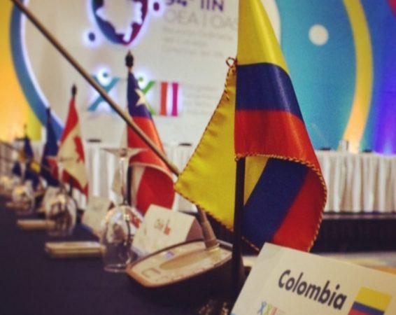 Consejo Directivo del IIN celebró su 94° Reunión Ordinaria