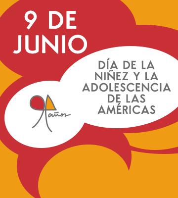 94° Aniversario IIN-OEA – Día de la Niñez y Adolescencia de las Américas