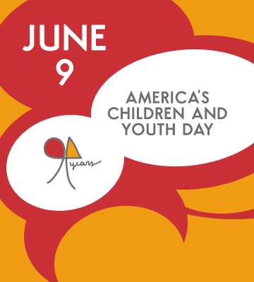 94th Anniversary of the IIN-OAS – America's Children and Youth Day