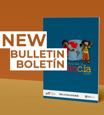 IIN presents Bulletin IINfancia N°11