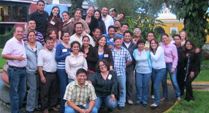 """Curso Semi presencial """"Formación de formadores de promoción de la participación infantil y adolescente"""" – Guatemala"""