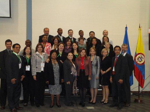 Tercera Reunión del Grupo de Trabajo del Consejo Directivo del IIN