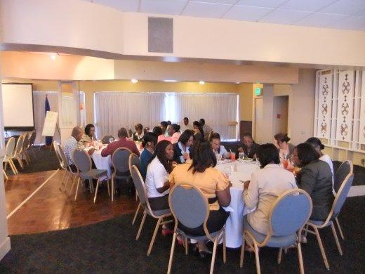 Curso semipresencial «Formación de Formadores de Promoción de la Participación Infantil y Adolescente» – Jamaica