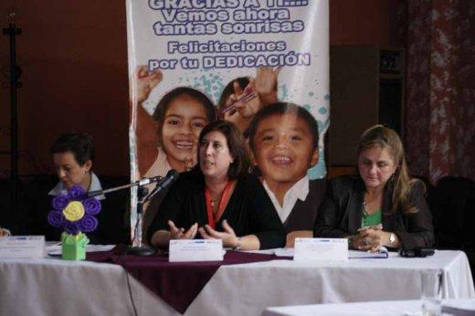 Primer taller Binacional Guatemala-México