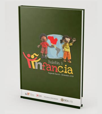 IIN presenta el Boletín IINfancia N° 8 en el marco del 30° Aniversario de la Convención sobre los Derechos del Niño