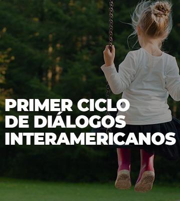 Ciclo de Diálogos: Sistemas de Protección ante el COVID-19