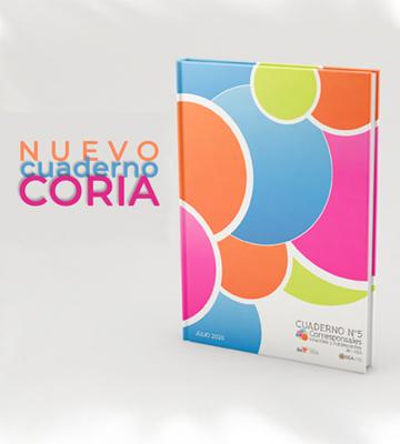 Corresponsales Infantiles y Adolescentes presentan Cuaderno CORIA N° 5