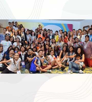 El IIN presenta Comisión Intergeneracional de seguimiento al III Foro Panamericano de Niños, Niñas y Adolescentes