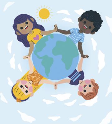 """IIN-OEA publica el informe """"Educación y derechos en tiempos de COVID-19"""""""